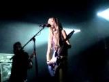 Jack Riot - Stolen Heart live