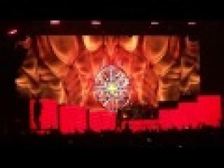 Disturbed Prayer (Live 2011)
