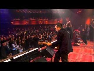 Robert Plant & The Strange Sensation -- Black dog