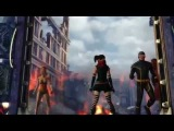X-Men: Destiny - Новый трейлер