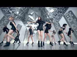 SNSD (Girls' Generation) - THE BOYS (Korean ver.)