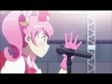 Stardust Witch Meruru (Kanako cosplay) (lyrics)