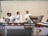 Quartetto Cetra - Lambrett Twist (1960s Lambretta ad)