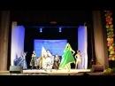 Церемония награждения театра Моды Персона