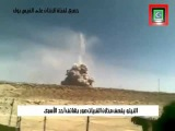 Libyan war This is how NATO bomb  killed 85 ppl in Zlitan 18 08 11.flv
