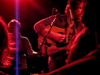 """Fleet Foxes - """"Dreams"""" (Fleetwood Mac cover)"""