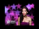 America's Next Top Model All Stars Cycle 17 Episode 1 Nicki Minaj Part 1/3