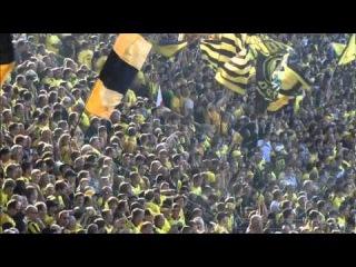 BVB - FC Augsburg 4-0 Stimmung 01.10.2011 Borussia Dortmund Tore & Highlights