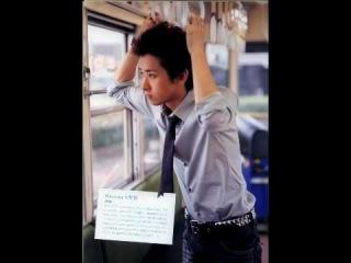 Ohno Satoshi  - Song for me