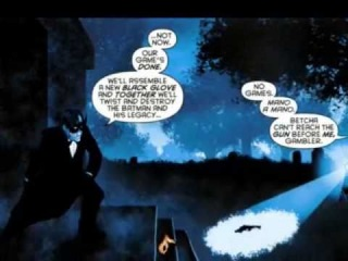 Grant Morrison's Batman Run: Batman and Robin 16 Black Mass Audiobook