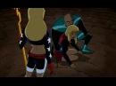 Лига Справедливости:Без границ 5 сезон 3 серия