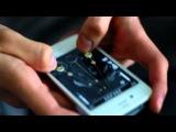 Tap Tap Revenge. Linkin Park - Faint [Hard]