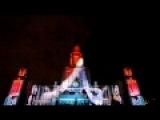 нарезка шоу на день города Москва 2011