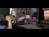 Coca cola Advert Grand theft Auto (GTA) (HD AND WIDESCREEN)