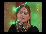 SHAMSHAD TV_ New Pashto Song _ Ghazala Javeed