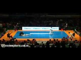 quarterfinal Roman Nesterenko (97) Russia vs Norichika Tsukamoto (129) Japan