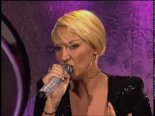 Kate Ryan - Babacar (Affaires De Stars Quebec 03.09.10)
