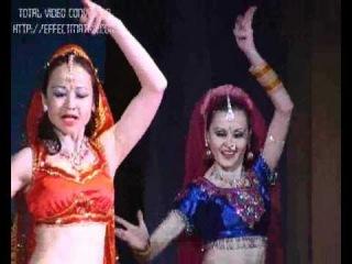 DANCE: Salaam + Payal Bajake + Balle Balle