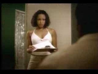 Bud Light Commercial (Bikini Wax)