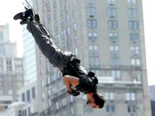 WTF David Blaine?! The Truth Behind His