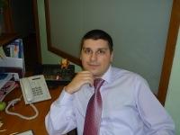 Роман Маймин, 13 апреля 1981, Саратов, id12646910