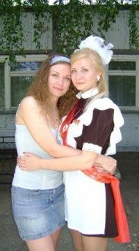 Татьяна Витущенко