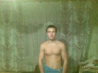 Сергей Рыбалка, 19 марта 1989, Старобельск, id22807176