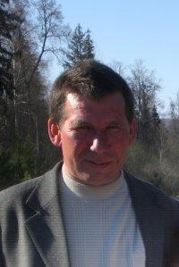 Борис Ямбарсова, 20 октября 1964, Йошкар-Ола, id26354491