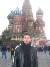 Алексей Логвинов, 6 апреля , Сочи, id28165712