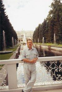 Александр Садырев, 26 июня , Сарапул, id29346086