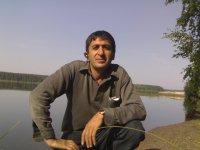 Arshak Bagratyan, Джермук