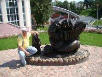 Юрий Бугаев, 4 августа 1967, Набережные Челны, id43533693