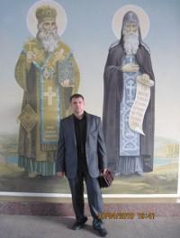 Сергей Корчагин, 5 июля 1982, Днепродзержинск, id48124807