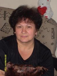 Вера Володарская, 3 ноября 1953, Санкт-Петербург, id50857224