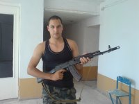 Mirfayoz Djalilov, 20 октября 1989, Сургут, id95191860