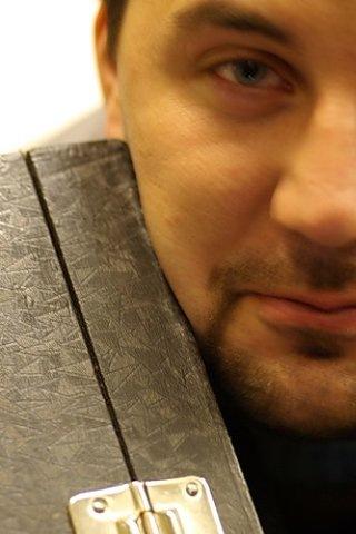Александр Саввин, 39 лет, Воронеж, Россия. Фото 1