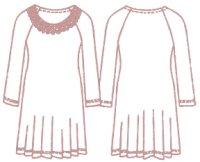 99aa01769293dca Выкройки одежды в PDF | ВКонтакте