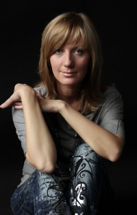 Татьяна Zolotova