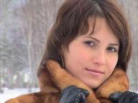 Ирина Радкевич, 17 июля 1991, Санкт-Петербург, id114125788