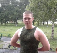 Павел Кузнецов, 12 июня 1988, Канск, id19812702