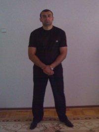 Эдик Мамедов, Гардабани