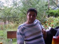 Дмитрий Китченко, 16 мая , Харьков, id30616177