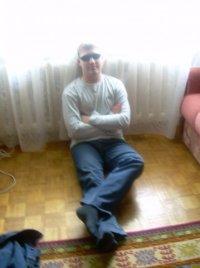 Роман Ряснов, 20 февраля 1983, Нижневартовск, id38232884