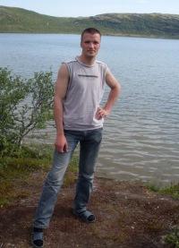 Виталий Полищук, Мурманск