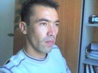 Ulanbek Murzaev, Исфана
