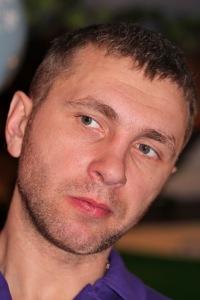 Константин Сидорский