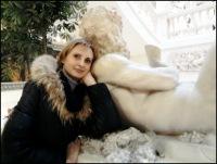 Ирина Прыгунова
