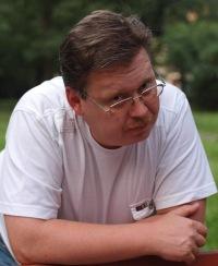 Александр Орешкин
