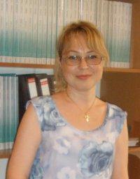 Наталия Золотова