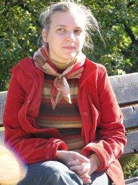 Светка Водолазская, 25 ноября , Москва, id1563206
